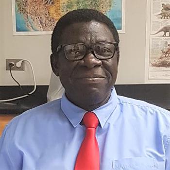 Dr. Olugbenga