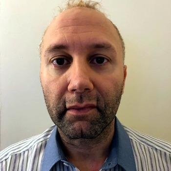 Dr. Spiro Doukas