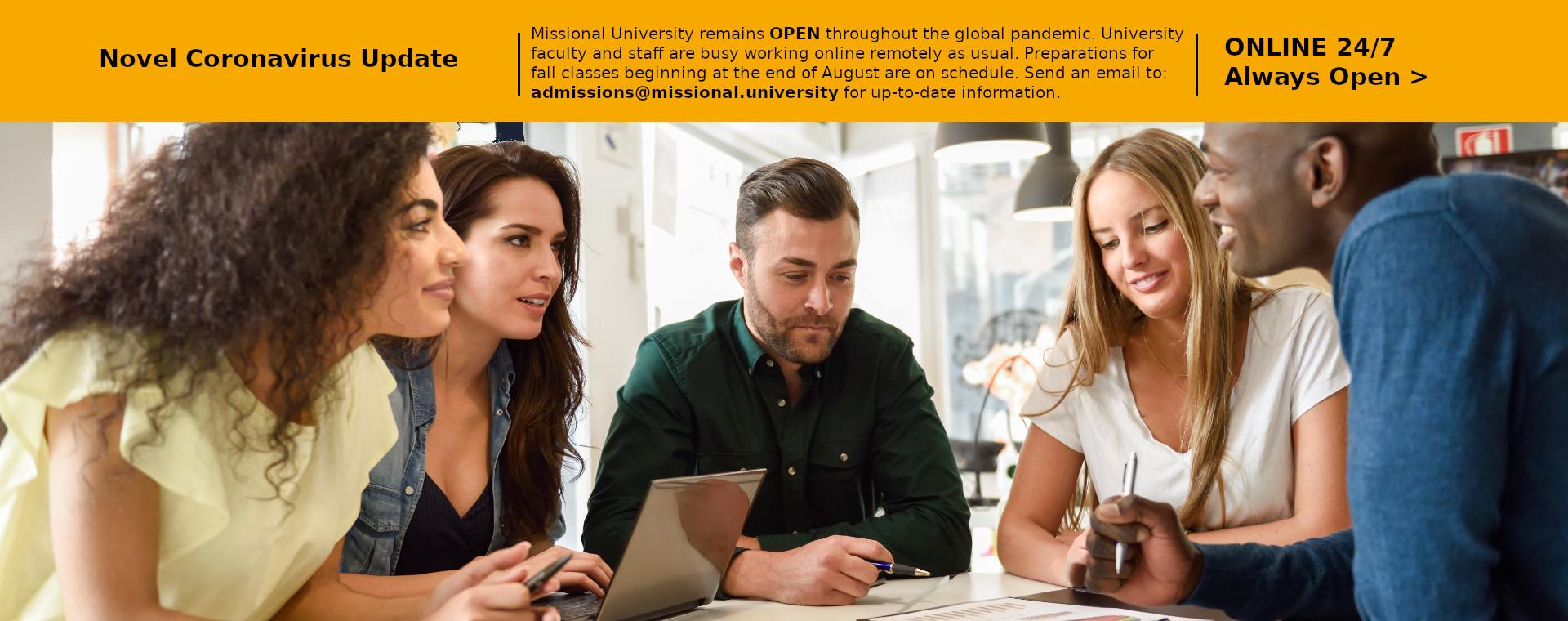 A World Class Online Education